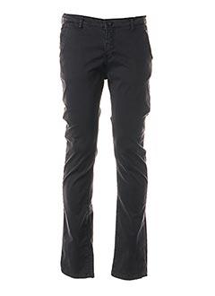 Pantalon casual bleu DEELUXE pour garçon