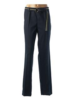Pantalon chic bleu EDAS pour femme