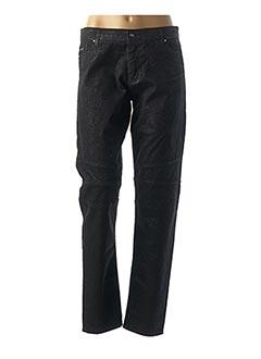 Pantalon casual noir FUEGO WOMAN pour femme