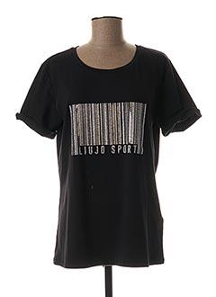 Produit-T-shirts-Femme-LIU JO