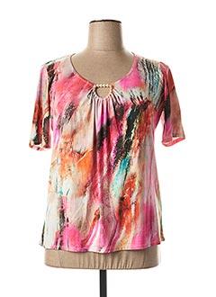 Produit-T-shirts-Femme-PASSIONI