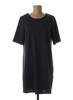 Robe courte bleu VERO MODA pour femme