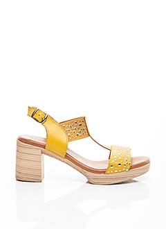 Produit-Chaussures-Femme-BONITAS