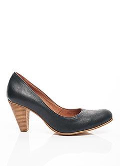 Escarpins noir MINKA DESIGN pour femme