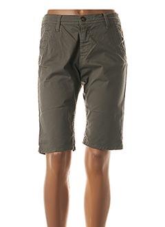 Produit-Shorts / Bermudas-Femme-IMPACT