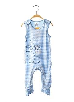 Pyjama bleu BEMBI pour fille