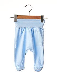 Pantalon casual bleu BEMBI pour enfant