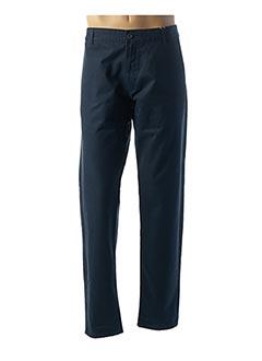 Pantalon casual bleu HELLY HANSEN pour homme