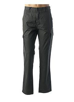 Pantalon casual gris NORTH SAILS pour homme