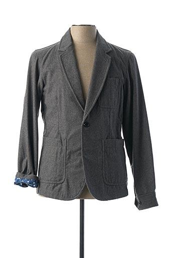 Veste chic / Blazer gris COMME DES GARCONS pour homme