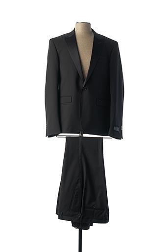 Costume de cérémonie noir COSTUME NATIONAL pour homme