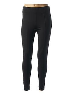 Pantalon casual noir PAUL SMITH pour femme