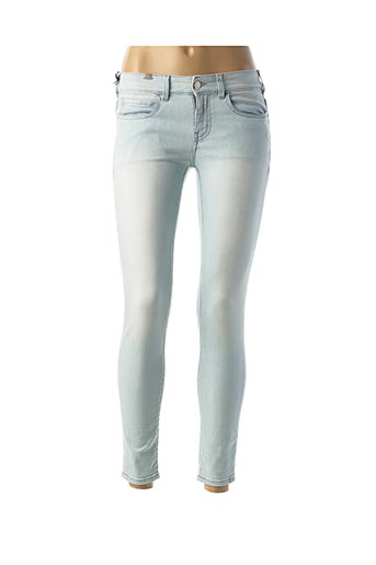 Jeans skinny bleu ATELIER NOTIFY pour femme
