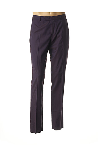 Pantalon casual violet PAUL SMITH pour homme