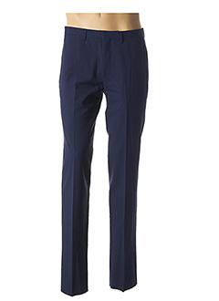 Pantalon chic bleu KENZO pour homme