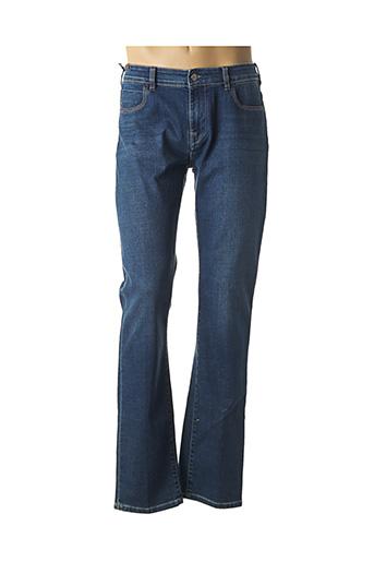Jeans coupe slim bleu ATELIER NOTIFY pour homme