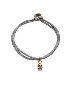 Bracelet gris PAUL SMITH pour homme