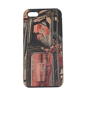 Accessoire divers rouge PAUL SMITH pour unisexe