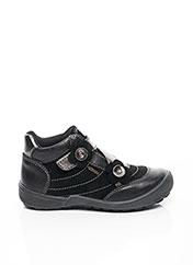 Bottines/Boots noir PRIMIGI pour fille seconde vue