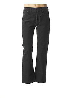 Pantalon casual gris LEVIS pour homme