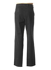 Pantalon casual noir M.E.N.S pour homme seconde vue