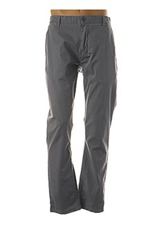 Pantalon casual gris MINIMUM pour homme