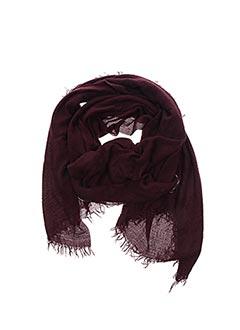 Foulard violet AMERICAN VINTAGE pour femme
