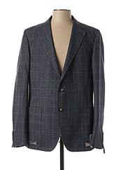 Veste chic / Blazer bleu STRELLSON pour homme seconde vue