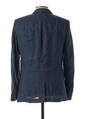 Veste chic / Blazer bleu CLUB OF GENTS pour homme seconde vue