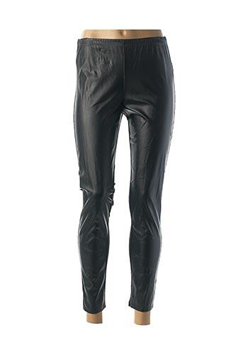 Legging noir POUSSIERE D'ETOLE pour femme