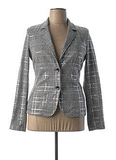 Veste chic / Blazer gris RINASCIMENTO pour femme