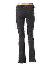 Pantalon casual noir LOVE MOSCHINO pour femme seconde vue
