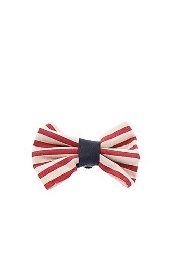 Accessoire divers rouge LE BOW PARIS pour femme