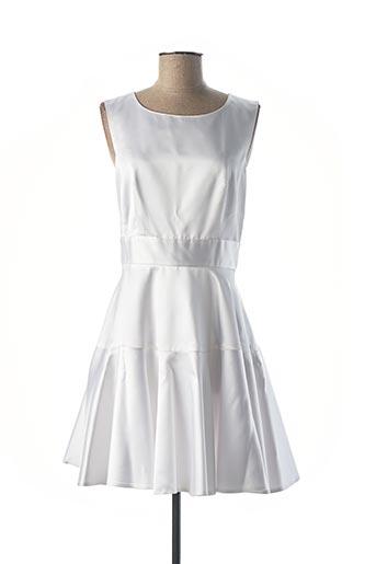 Robe de mariée blanc HARPE pour femme