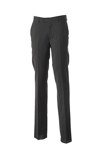 Pantalon chic gris BROOK TAVERNER pour homme