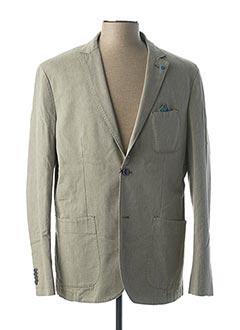 Veste chic / Blazer vert AT.P.CO pour homme