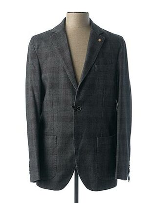 Veste chic / Blazer gris AT.P.CO pour homme