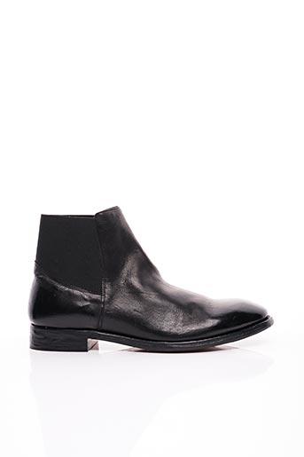 Bottines/Boots noir CORDWAINER pour femme