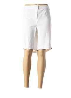 Produit-Shorts / Bermudas-Femme-LES MARINS DE JAC JAC