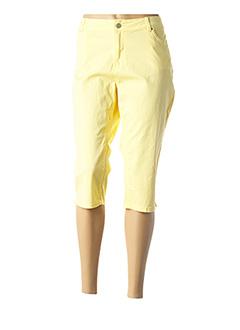 Produit-Shorts / Bermudas-Femme-C'EST BEAU LA VIE