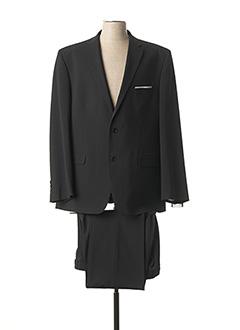 Veste/pantalon noir GIANNI MARCO pour homme