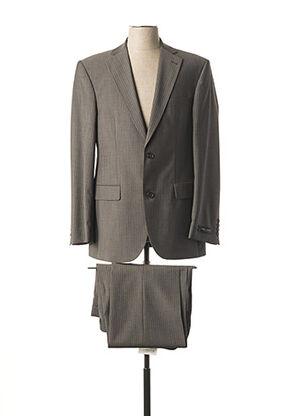 Veste/pantalon gris CARL GROSS pour homme