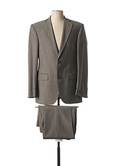 Veste/pantalon gris CARL GROSS pour homme seconde vue