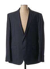 Veste chic / Blazer bleu KURT & KROSS LONDON pour homme seconde vue