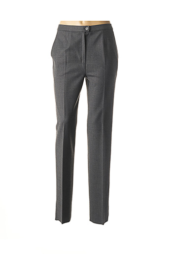 Pantalon chic gris ARMOR LUX pour femme