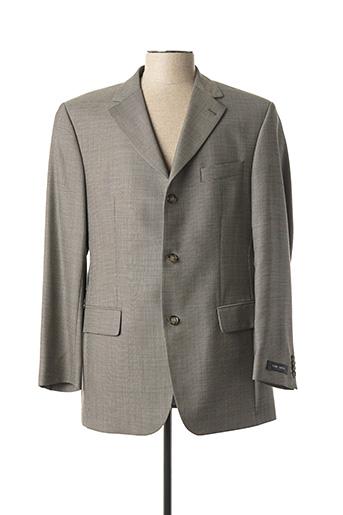 Veste chic / Blazer vert CARL GROSS pour homme