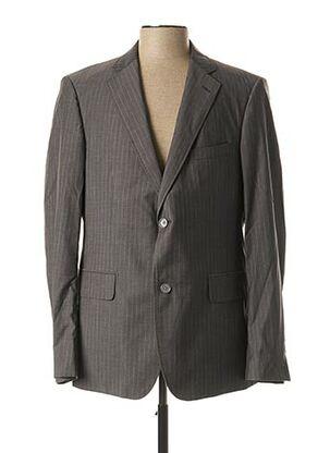 Veste chic / Blazer gris MC GREGOR pour homme