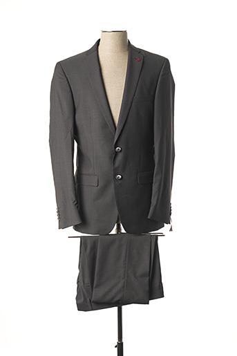 Costume de ville gris ROY ROBSON pour homme