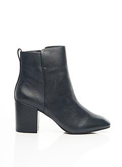 Bottines/Boots bleu ALDO pour femme