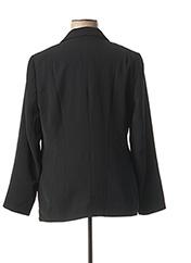 Veste chic / Blazer noir KJBRAND pour femme seconde vue